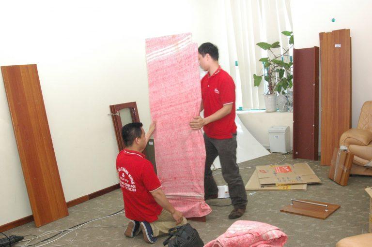 Dịch vụ chuyển nhà Hà Nội đi Quảng Nam nhanh chóng an toàn