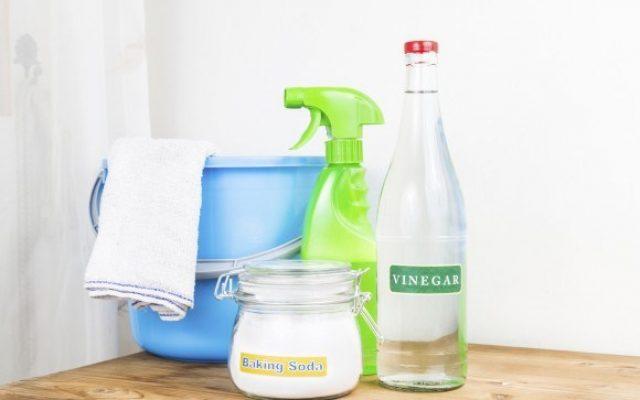 Cách khử mùi sơn giúp ngôi nhà thơm sạch