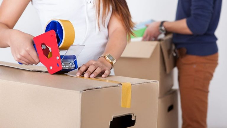 Quy tắc đóng gói gửi hàng bưu điện đảm bảo an toàn hàng hóa