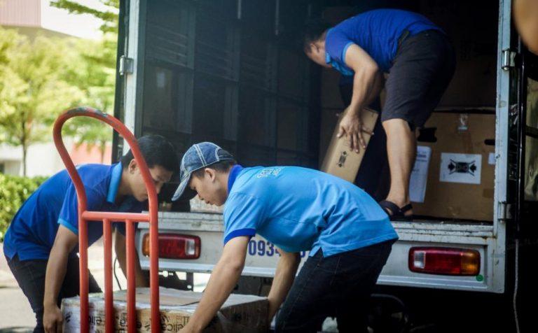 Phú Mỹ một trong những công ty chuyển nhà Bến Tre uy tín