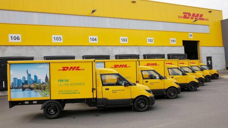 Cách gửi hàng qua DHL nhanh chóng, hiệu quả