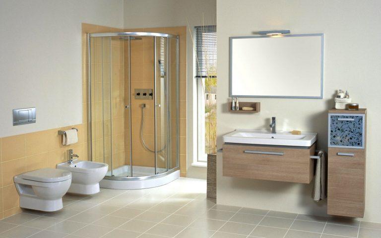 Các bước chuyển phòng tắm nhanh gọn hiệu quả