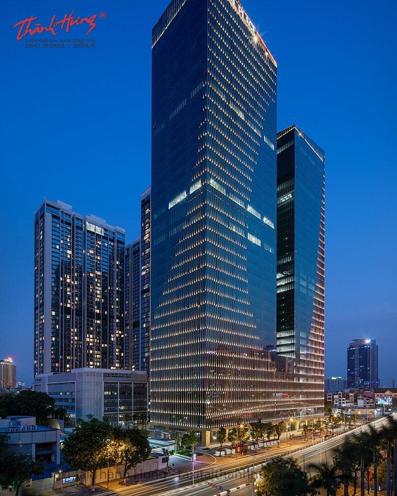 Tòa Nhà Capital Place, Liễu Giai, Ngọc Khánh, Ba Đình, Hà Nội