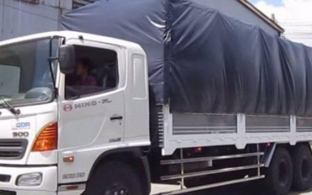 Các hãng taxi tải chuyển nhà Cà Mau uy tín