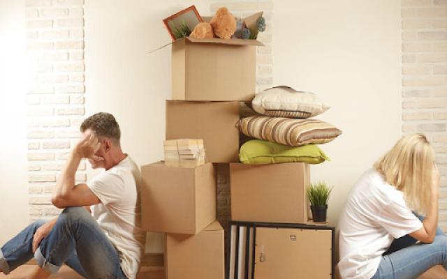 Mẹo đơn giản giúp bạn giải tỏa áp lực khi chuyển nhà