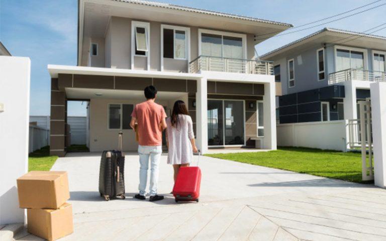 Những việc cần làm để nhanh chóng ổn định cuộc sống tại nhà mới