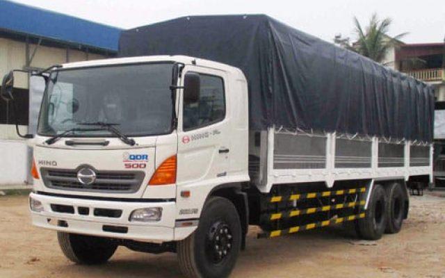 Hãng taxi tải Đăk Lăk chất lượng hàng đầu