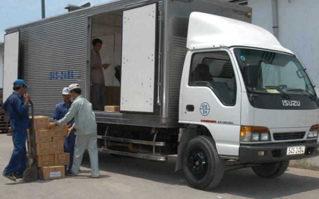 Top hãng Taxi tải Nghệ An chuyển nhà uy tin hàng đầu